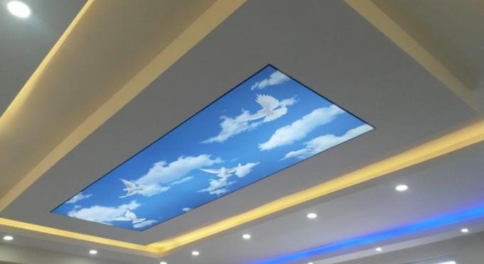 gergi-tavan-dekorasyonu