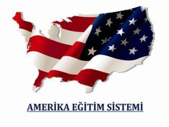 ABD Eğitim Sistemi Nasıldır?