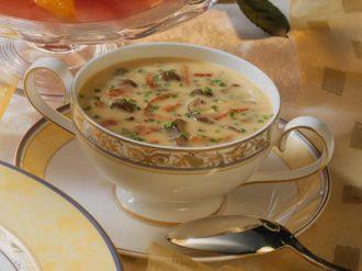 Ekşili Sebze Çorbası